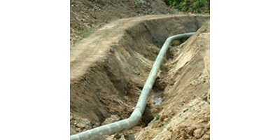 Pipeline Monitoring Systems for Health Monitoring